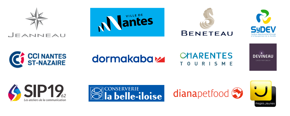 Agence digitale Nantes